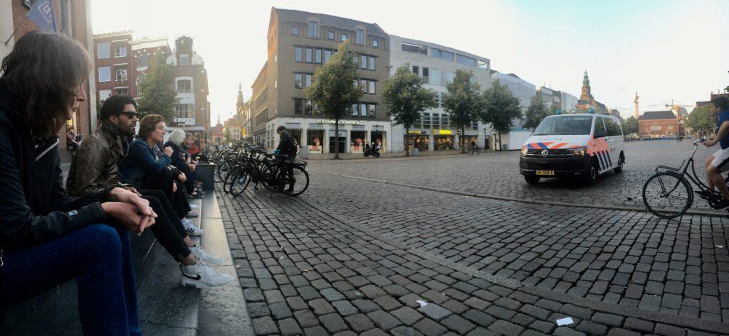 Festival Noorderzon, Groningen, 20 Augustus 2019, © Harry Bos